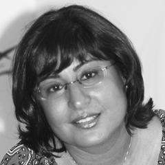 Dr Ashee Rajibali