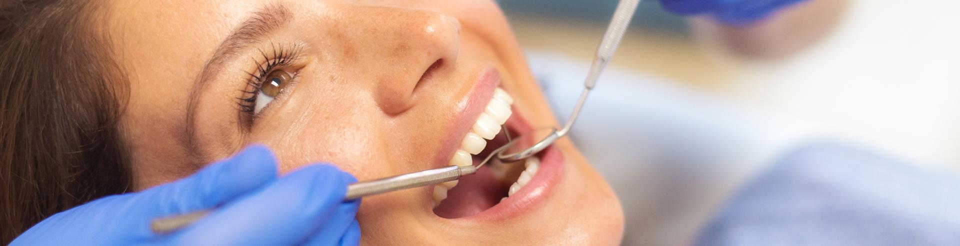 Full Teeth Examination Sidcup
