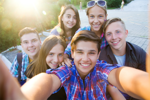 Dental Concerns Among Teenagers