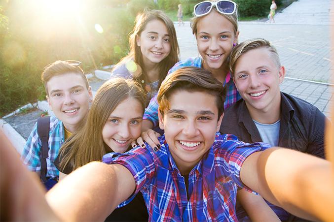 Dental Concerns Among Teenagers
